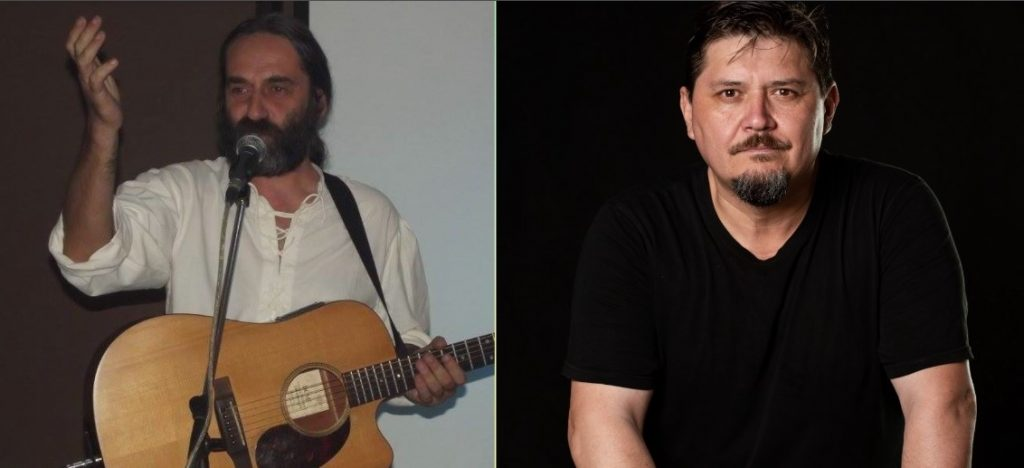 Foc de P.A.E. cu Andrei Partoș - episodul 561. Invitați: Adrian Bezna și Dan Manciulea (12.09.2021)