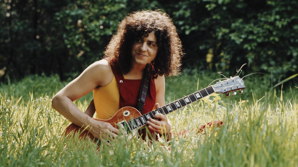 Classic Rock Magazine: The true story of Marc Bolan's final days