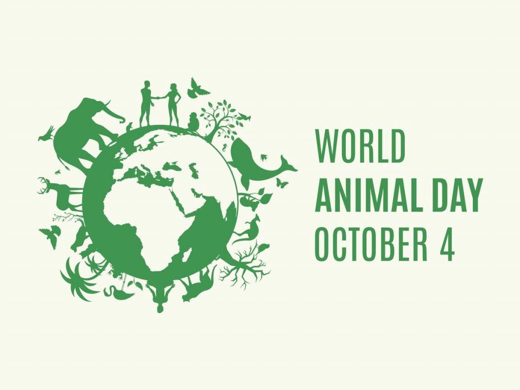 (Playlist): Ziua Internațională a Animalelor (4.10)