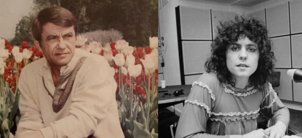 """Psihologul Muzical (ediția 991 – 2.10.2021): In Memoriam Dan Spătaru, remember Marc Bolan, Top """"Fotografii muzicale"""""""